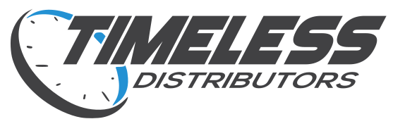 Timeless Distributors logo